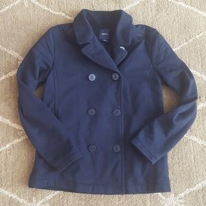 Gap Girls Pea Coat
